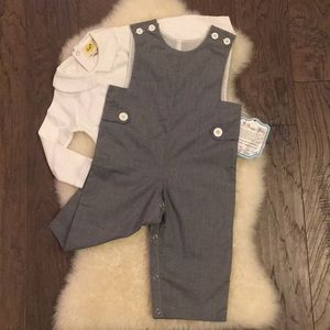 18mth Longall. NWT